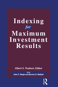 IndexingforMaximumInvestmentResults