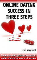 3 Steps To Online Dating Success