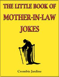 TheLittleBookofMother-in-LawJokes