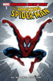Spider-Man: Brand New Day Vol. 2【電子書籍】[ Bob Gale ]