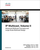 IP Multicast, Volume II