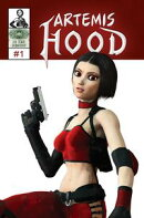 Artemis Hood Issue 1