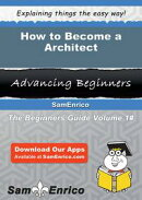 How to Become a Architect