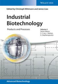Industrial BiotechnologyProducts and Processes【電子書籍】[ Sang Yup Lee ]