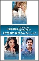 Harlequin Medical Romance October 2020 - Box Set 1 of 2