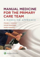 Manual Medicine for the Primary Care Team: A Hands-On Approach
