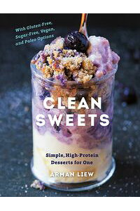 CleanSweets:Simple,High-ProteinDessertsforOne