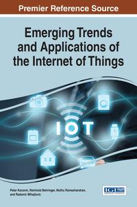 EmergingTrendsandApplicationsoftheInternetofThings