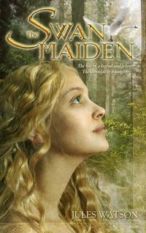 The Swan Maiden【電子書籍】[ Jules Watson ]
