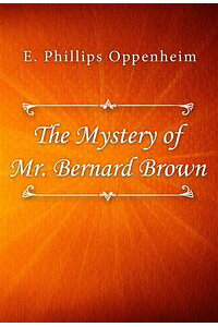 TheMysteryofMr.BernardBrown