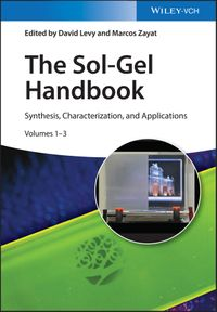 TheSol-GelHandbookSynthesis,CharacterizationandApplications,3-VolumeSet