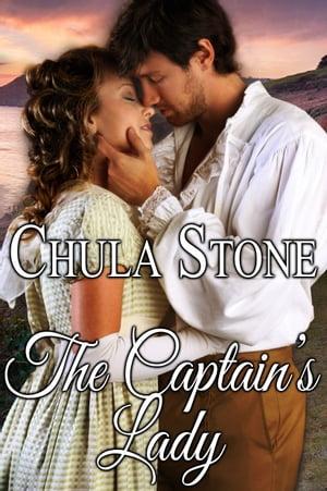 The Captain's Lady【電子書籍】[ Chula Stone ]