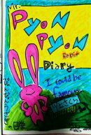 Mr. Pyon Pyon Rabit's Diary; take1