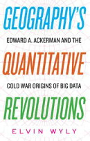 Geography's Quantitative Revolutions