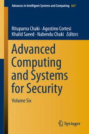 Advanced Computing and Systems for Security