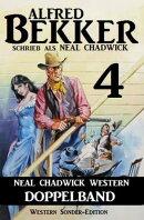 Neal Chadwick Western Doppelband #4