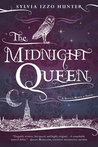 TheMidnightQueenANoctisMagicaeNovel