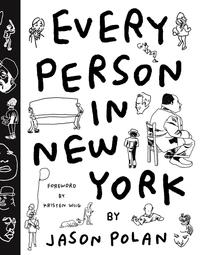 EveryPersoninNewYork