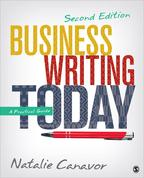 Business Writing TodayA Practical Guide【電子書籍】[ Natalie C. Canavor ]