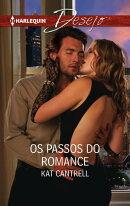 Os passos do romance