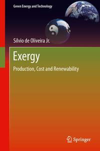 ExergyProduction,CostandRenewability