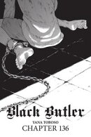 Black Butler, Chapter 136