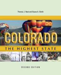 ColoradoTheHighestState,SecondEdition