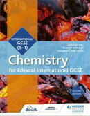 Edexcel International GCSE Chemistry Student Book Second Edition