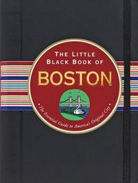 TheLittleBlackBookofBoston,2011Edition