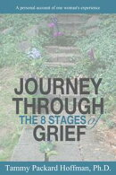 Journey Through the 8 Stages of Grief