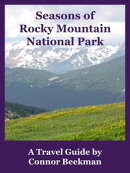 Seasons of Rocky Mountain National Park