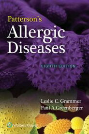 Patterson's Allergic Diseases【電子書籍】[ Leslie Grammer ]