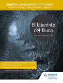 Modern Languages Study Guides: El laberinto del fauno