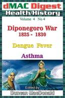 dMAC Digest: Vol 4 No 4 - Diponegoro war