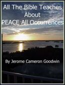 PEACE All Occurrences
