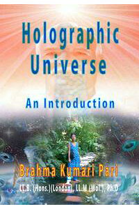 HolographicUniverse:AnIntroduction