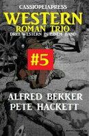 Cassiopeiapress Western Roman Trio #5