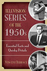 TelevisionSeriesofthe1950sEssentialFactsandQuirkyDetails
