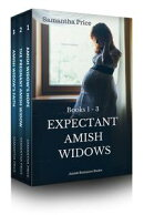Expectant Amish Widows Boxed Set Books 1 - 3