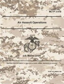 Marine Corps Tactical Publication MCTP 3-01B Air Assault Operations February 2019