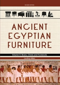 AncientEgyptianFurnitureVolumeII