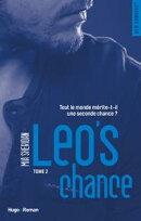 Leo's chance - tome 2