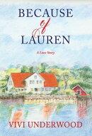 Because of Lauren