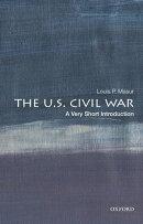 The U.S. Civil War: A Very Short Introduction