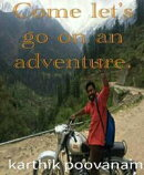 Come let's go on an adventure