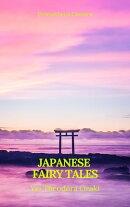 Japanese Fairy Tales (Best Navigation, Active TOC)(Prometheus Classics)