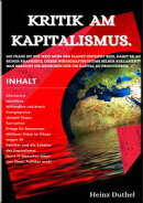 Kritik am Kapitalismus. Wie der Kapitalismus uns ruiniert