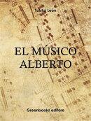 El músico Alberto