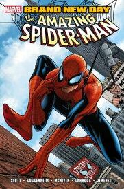 Spider-Man: Brand New Day Vol. 1【電子書籍】[ Dan Slott ]