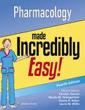 Pharmacology Made Incredibly Easy!
